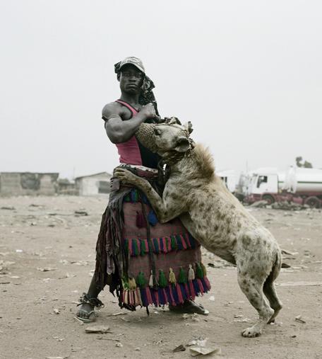Hyena_man