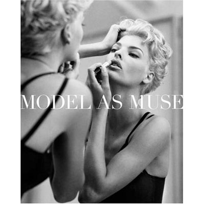 Model-as-muse-book