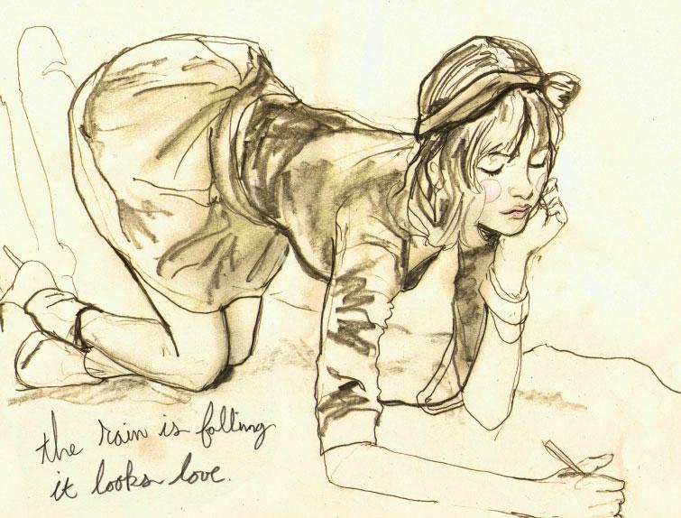 Lovedaydreaming